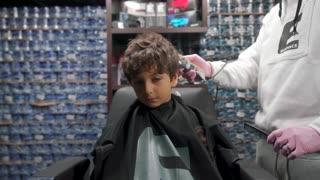 Haircut Experience | ASMR