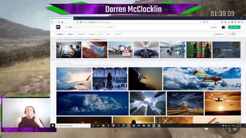 Airplane Hosted By Darren | review | Gearhead