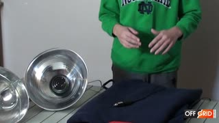5 WAYS TO HEAT during POWER OUTAGE