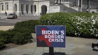 Harris Talks Migration With Guatemalan Leader, GOP Senators Ask Biden for 'Dramatic Change'
