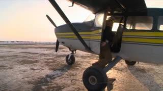 Flying Wild Alaska: Flight Delays