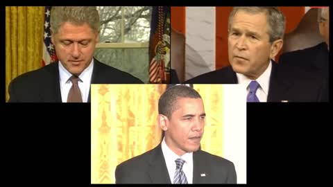 3 Presidents talk about cloning