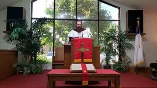 Livestream - August 16, 2020 - Royal Palm Presbyterian Church