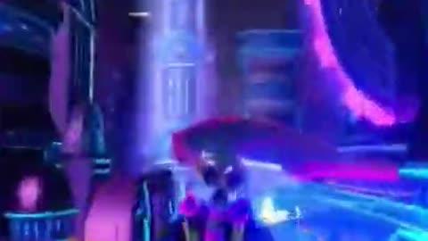 Oxide's Hovercraft Green Paint Job, & Kart Gameplay - Crash Team Racing Nitro-Fueled