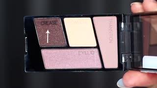 Beginners Eye Makeup Tutorial! How To Apply Eyeshadow!
