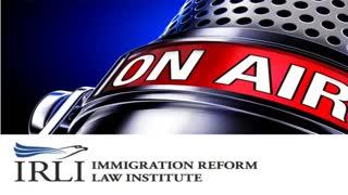 Christopher Hajec on Trump's Zero-Tolerance Immigration Policy