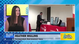 Heather Mullins on New Hampshire Election Fraud Case