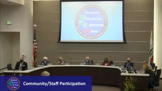 """California School District President Says """"F*** You"""" To Parents At Meeting"""