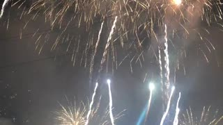Fireworks- Nashville, TN