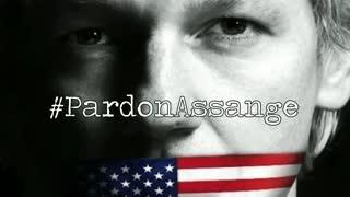 For Julian Assange