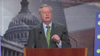 Lindsey Graham EVISCERATES AOC For Border Hypocrisy