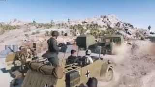 Battlefield V WTF