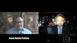 Jovan Hutton Pulitzer offered 10 MILLION DOLLARS TO STOP!