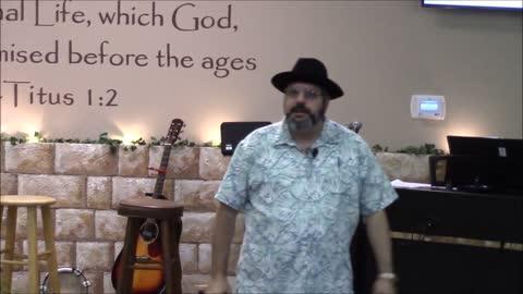 Kingdom of Heaven Part 5
