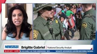 Brigitte Gabriel BLASTS Biden Administration Over Border Crisis
