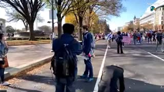 Live stream : March for Trump - DC Part4
