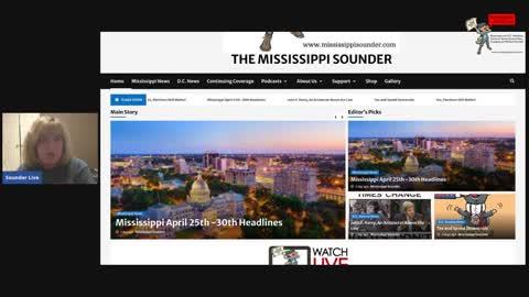 5-4-21Sounder Live