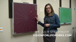 Vision Therapy For Athletes Using The Wayne Siccadic Fixator