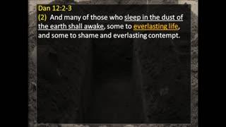 The 1st Resurrection