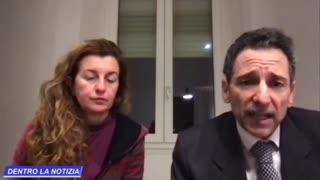 APPELLO DEGLI AVV. LINDA CORRIAS E FRANCESCO SCIFO: DENUNCIATE!!