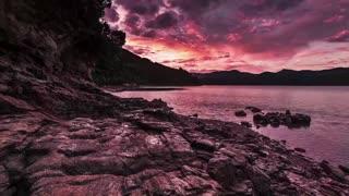 New Zealand Landscape 4K | SaiGonGlamping