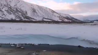 Landscapes Of Yamal
