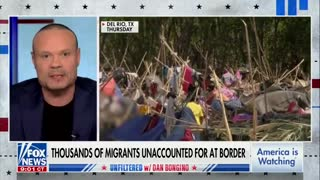 Bongino: The 'Big Lie' Is Actually America Doesn't Have a Border