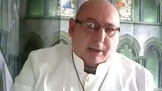 Sunday Service with Cardinal Cavin 20th Sept 2020
