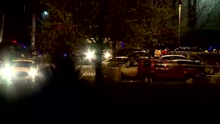 At least eight dead in Indianapolis shooting