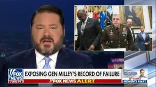 Woke General Milley, Joint Chiefs of Staff