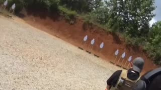 Rifle And Tactical Gear Class. Come out in 2021 and learn some real tactics.