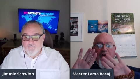 The Patriot & Lama Show - Episode 22 – God's Currencies