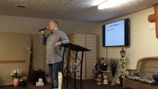 Keys To Answered Prayer part 2 1/24/2021
