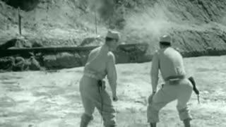 Combat Firing with Handguns
