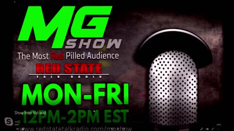 MGShow 09/21: Martin Hyde, Standing up for our Children