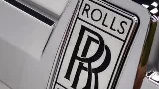 Rolls Royce overview