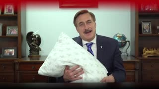 A Special Message DIRECT From Mike Lindell