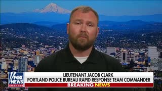 Portland PD rapid response commander speaks out after entire squad resigns