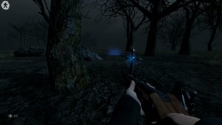 Witch Hunt, playthrough, pt. 2 1/2