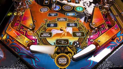 The Arcade & Pinball Games of 2020