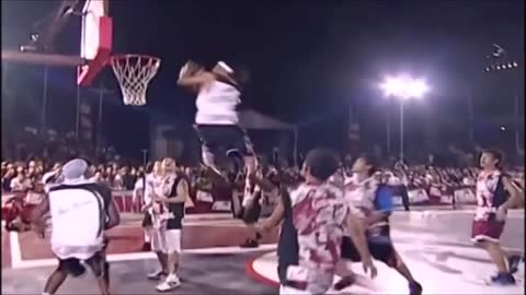 the Best Jumpers in the World (in their sport)