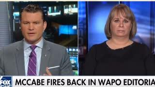 FBI Insider Speaks About Andrew McCabe