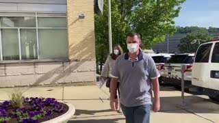 Parents of suspected Antifa member, accused of inciting riots, turn him into police
