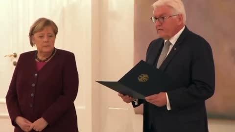End Of The Merkel Era