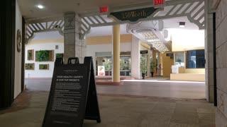 Plaza - Palm Beach, Florida