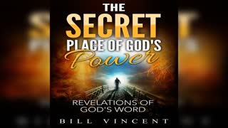 Increase Of The Anointing by Bill Vincent