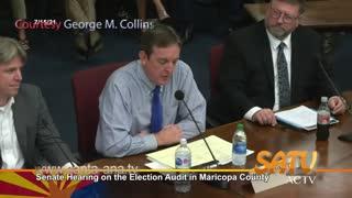 Arizona Vote Audit
