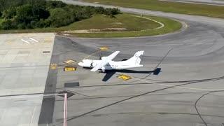 Video: Aeropuerto de Bucaramanga aumentó sus operaciones aéreas semanales
