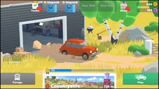 Hillside Drive Countryside Gameplay #2 Android Mobile Gaming