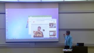 Math Professor Joke